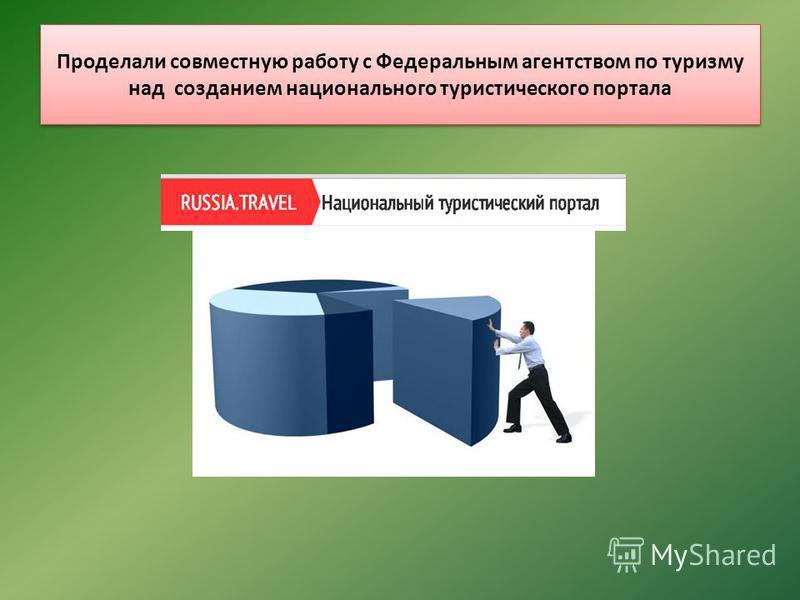 Участвовали в туристических выставках «Интурмаркет» и «Отдых-2014» в г. Москве