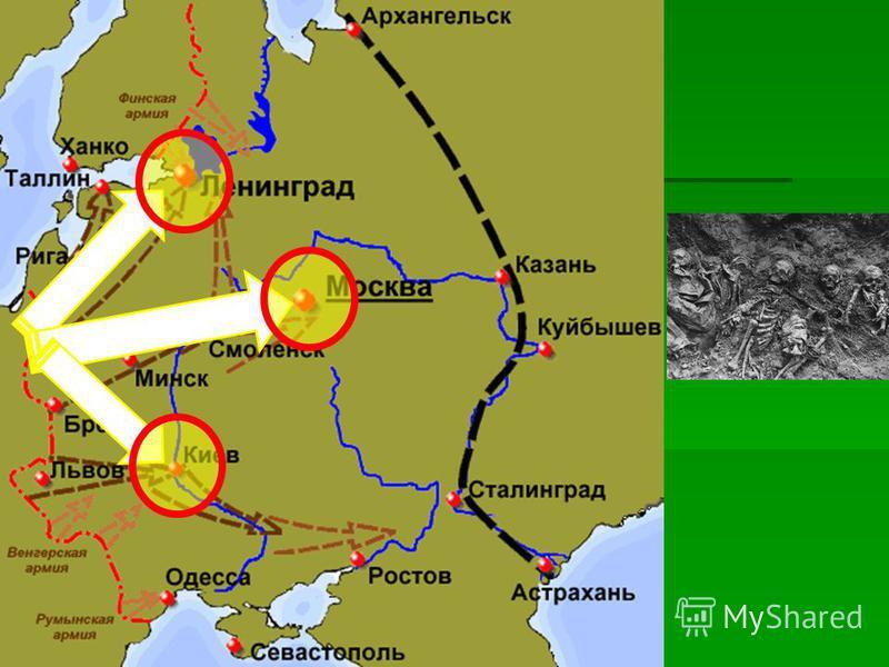 План «Барбаросса» предполагал «блицкриг» - т.е. рассчитан на молниеносную войну в течение нескольких месяцев.Барбароссаблицкриг