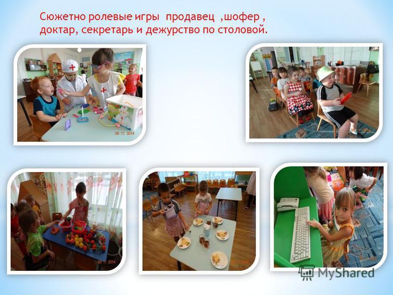Театрализованные игры в детском саду  Планета Детства