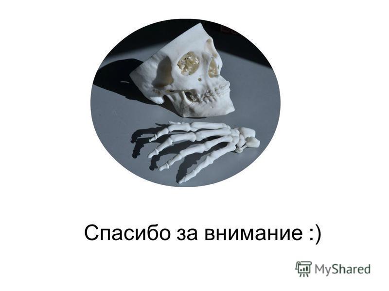 Спасибо за внимание :)