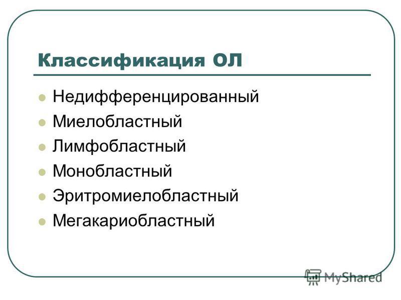 Лимфобласт