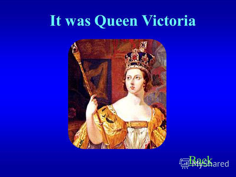 Politics 400 She ruled for the longest period in the English history, that is for 64 years Answer