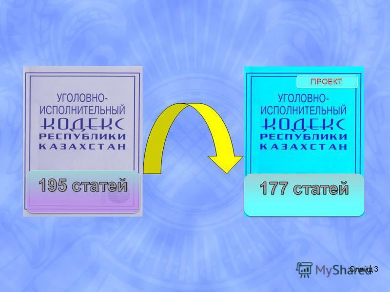 3 ПРОЕКТ Слайд 3