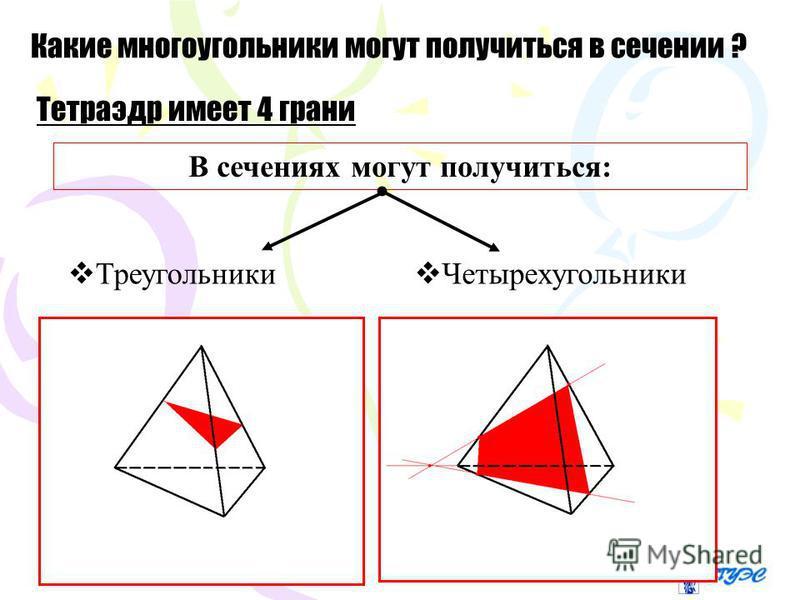 А D В С М N Точки М и N – середины ребер АВ и АС тетраэдра АВСD. Докажите, что прямая МN параллельна плоскости ВСD.