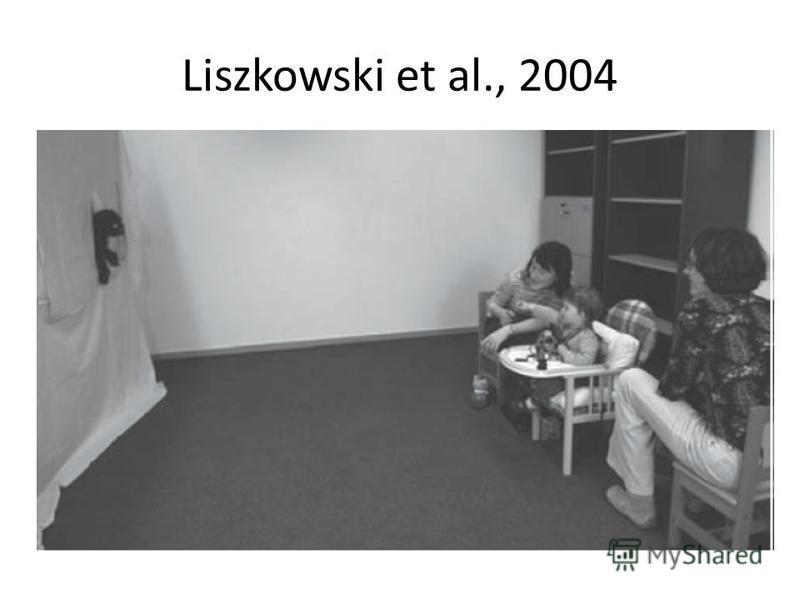 Liszkowski et al., 2004