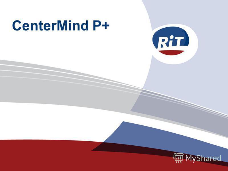 CenterMind P+.