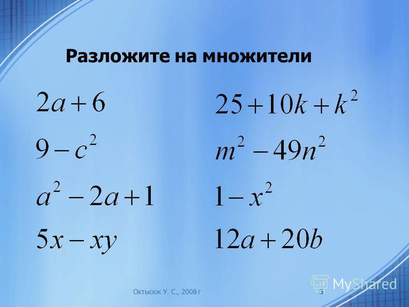 Октысюк У. С., 2008 г 4