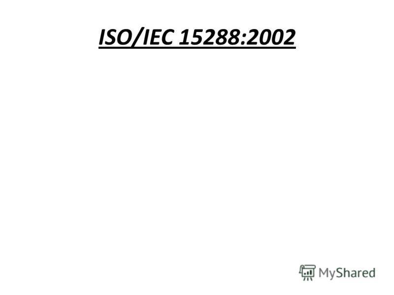 ISO/IEC 15288:2002