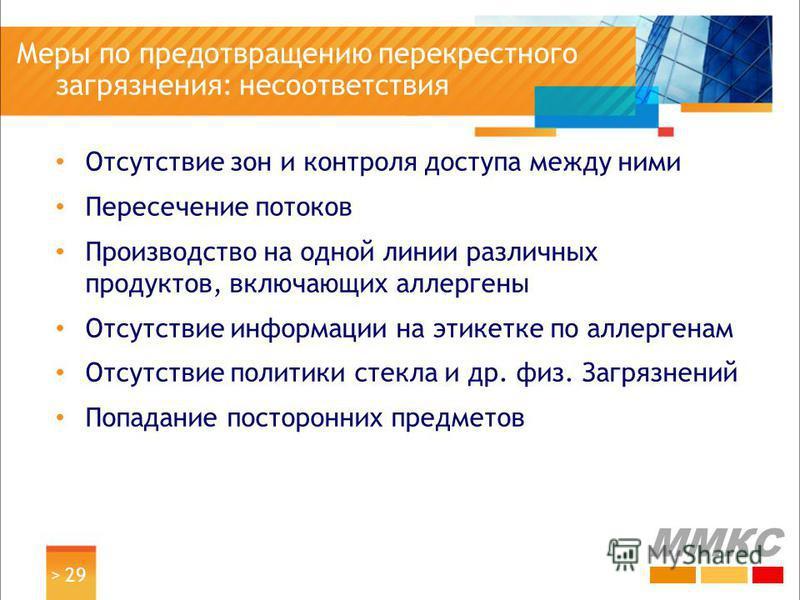инструкция по управлению перекрестными загрязнениями на пищевом предприятии - фото 11
