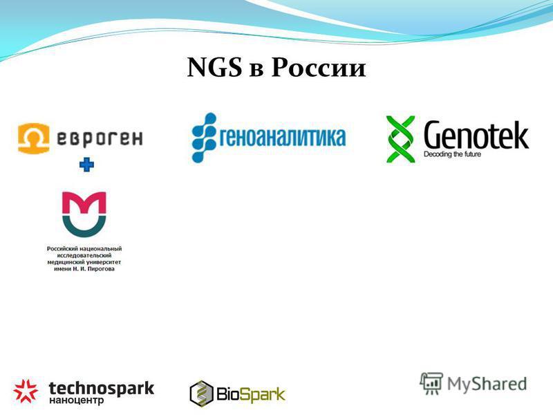 NGS в России