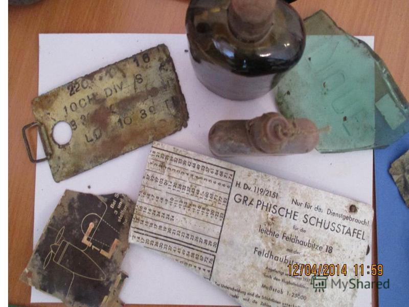 Музей истории Советского района «Устремленный в будущее»