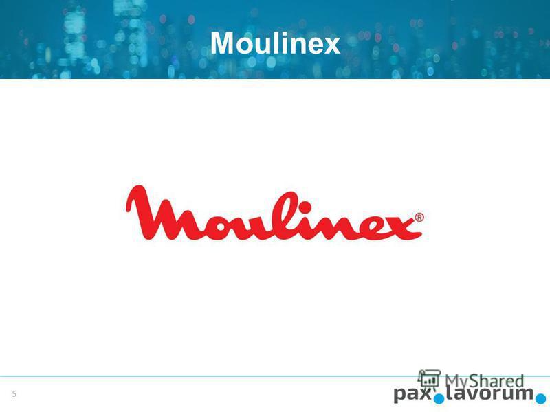 Moulinex 5