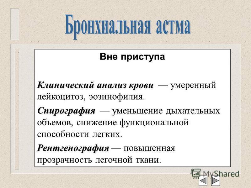 Спираль Куршмана Кристаллы Шарко-Лейдена