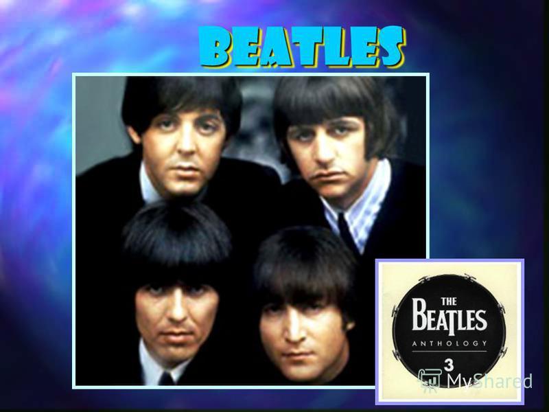BeatlesBeatles