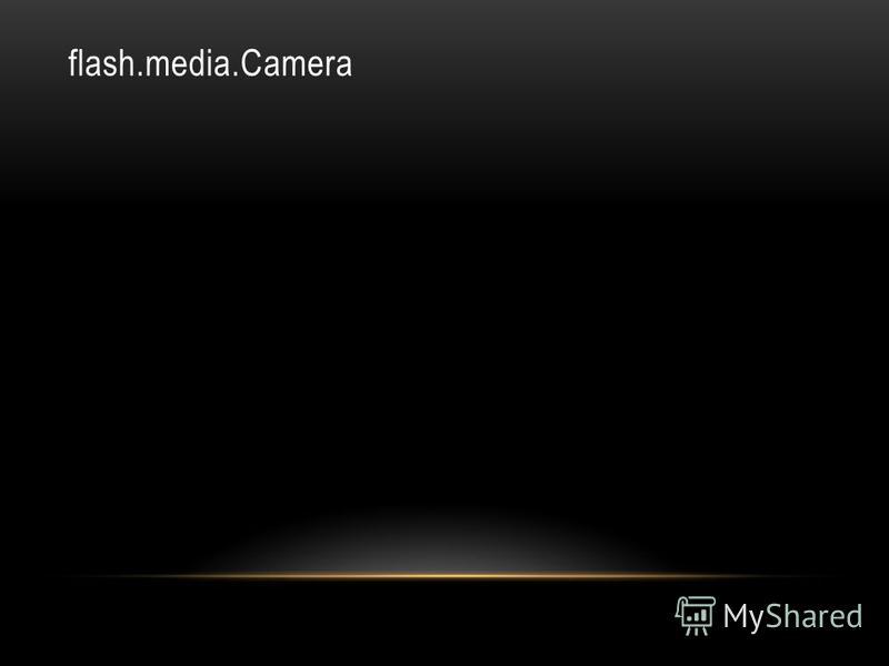 flash.media.Camera