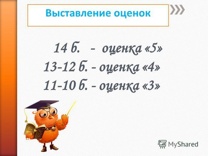Рефлексия учебной деятельности на уроке.