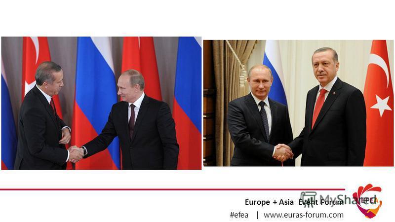 Europe + Asia Event Forum #efea | www.euras-forum.com
