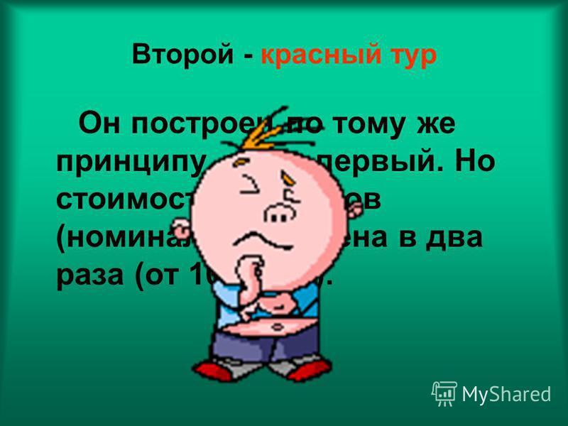М.П.Мусоргский табло