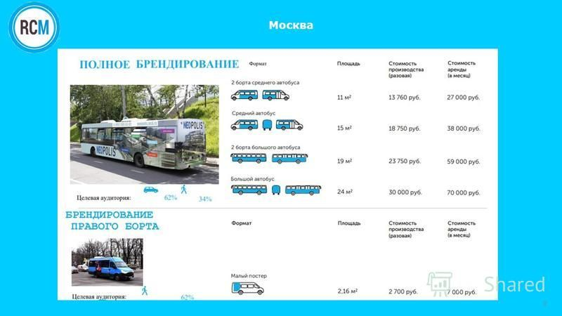3 Москва