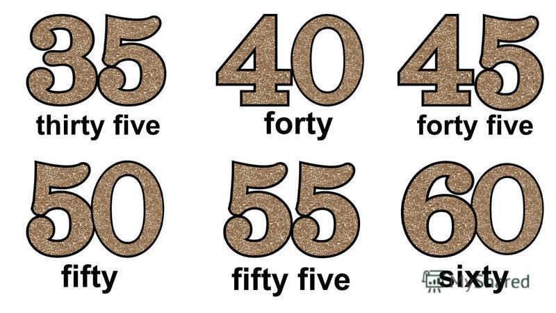 Fortyfivefiftyfive