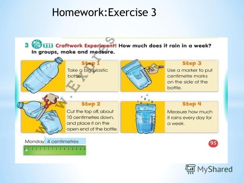 Homework:Exercise 3