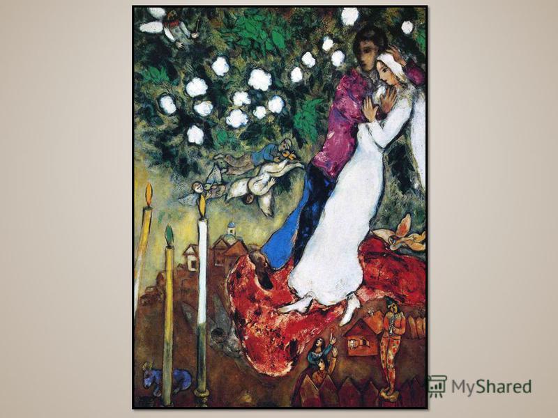 case study marc chagall