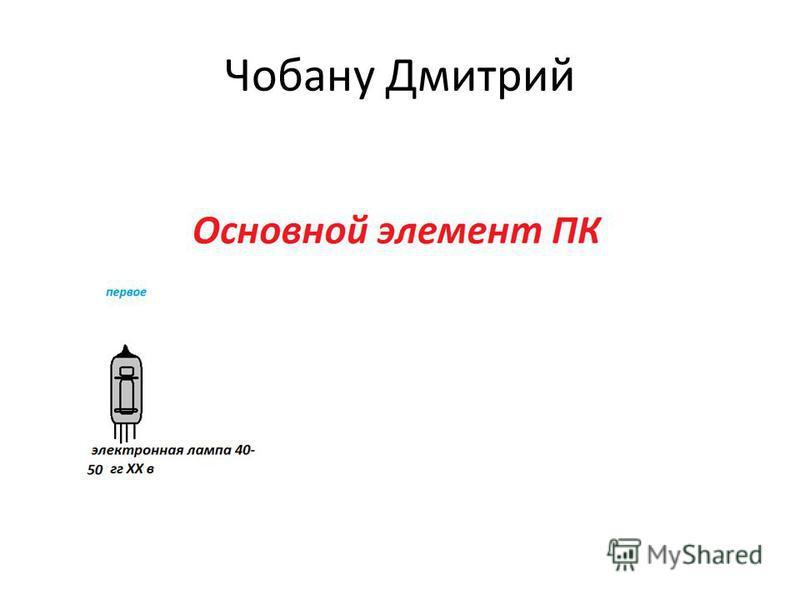 Чобану Дмитрий