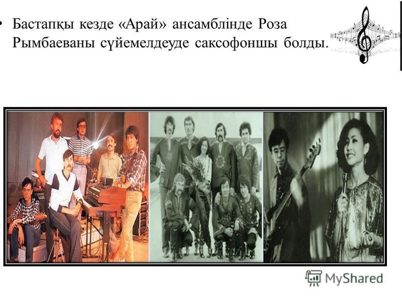 Батырхан Қамалұлы Шүкенов 18 мамыр 1962, Қызылорда дүниеге келген. Қазақстандық және ресейлік эстрада әншісі, сазгер.