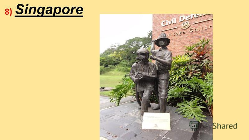 Singapore 8)