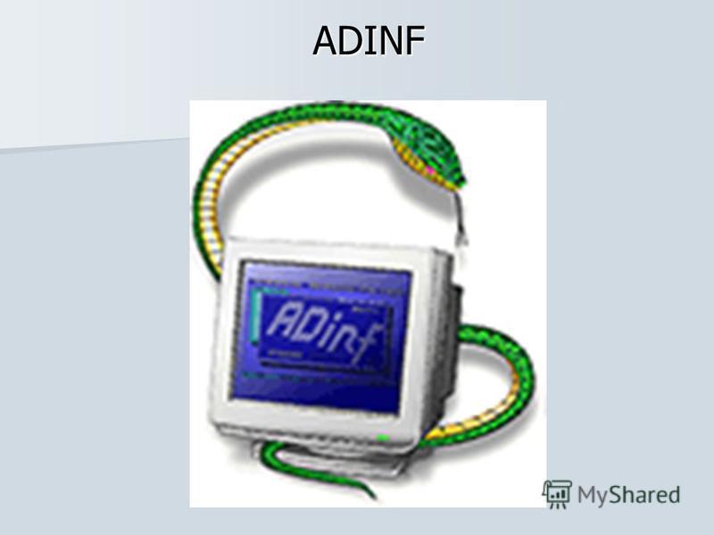 ADINF