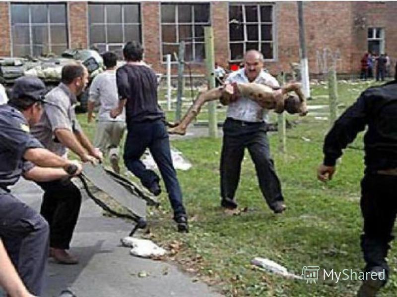 2004 1 сентября беслан фото