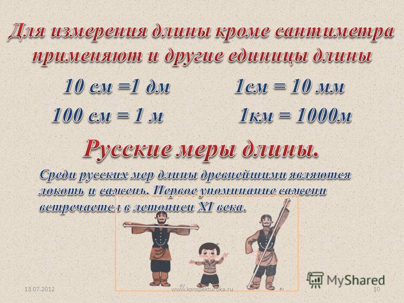 13.07.201210www.konspekturoka.ru