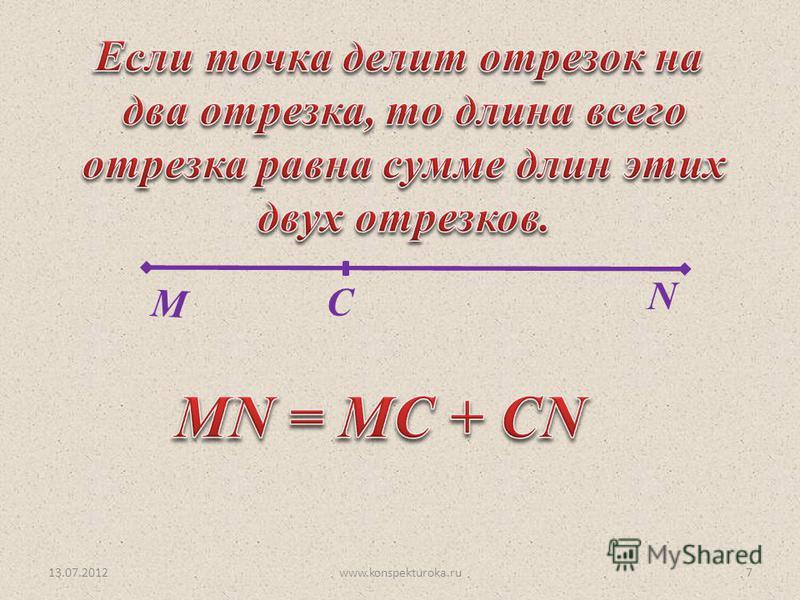 13.07.20127 M N C www.konspekturoka.ru