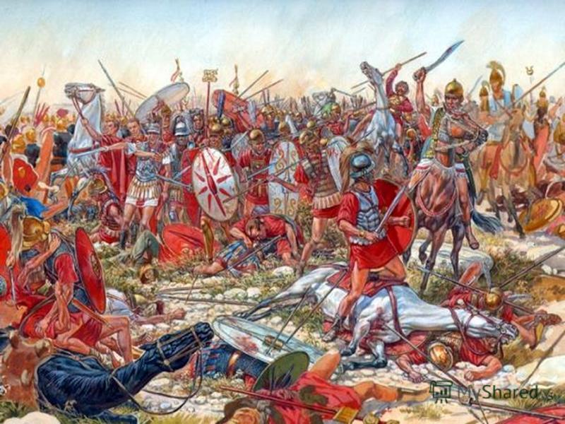 338 г до н.э. Битва при Херонее