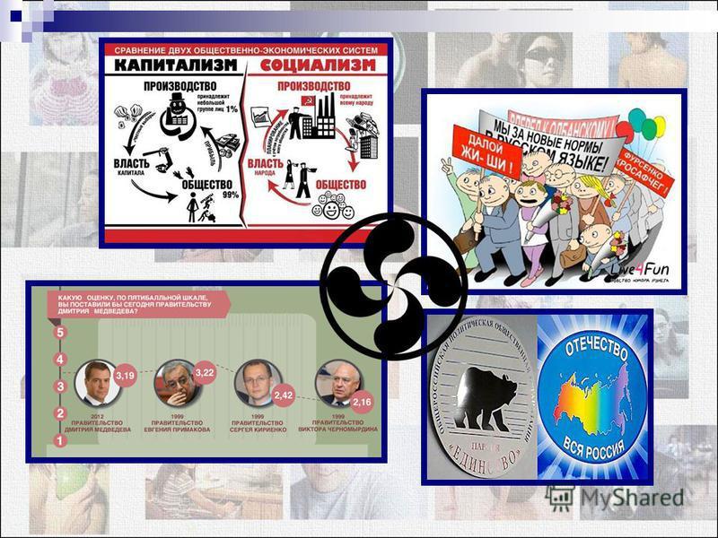 Политический процесс – цепь политических событий и состояний, которые возникают в результате взаимодействия участников политической жизни, выполнения политических требований и решений и изменяются с течением времени.