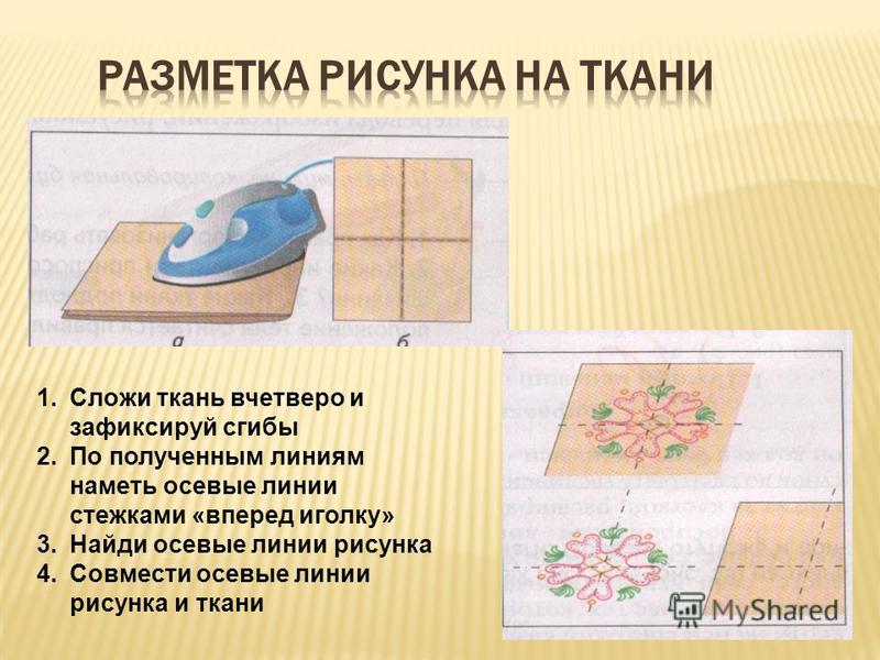 Для изменения размера рисунка используют растровую бумагу или вычерчивают лист с клеточками. 1. Начерти квадрат с клетками на модели рисунка или пересними рисунок на растровую бумагу. 2. На другом листе бумаги начерти еще один квадрат, но больше или