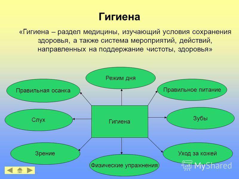 Тестовая карта для выявления нарушения осанки по г.н сердюковской