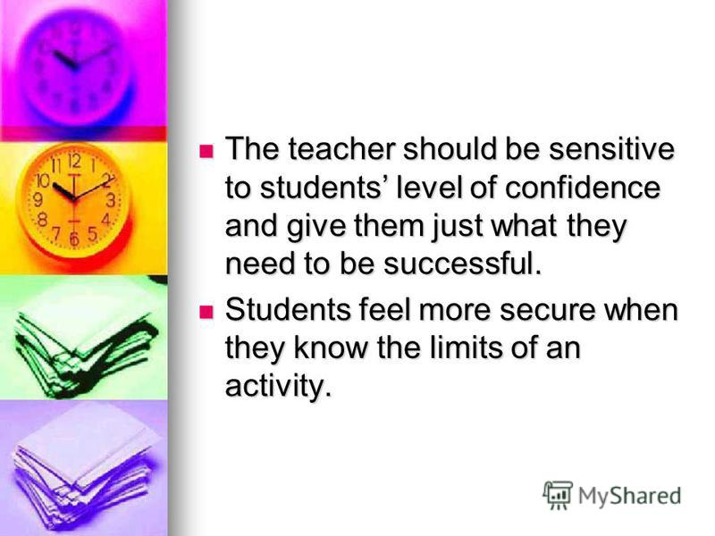 an approach for successfully meeting both the teaching requirements and students needs Meeting the needs of each student it is important for educational practices to be flexible and responsive to the strengths, needs and learning preferences of individual students this helps create inclusive learning experiences that ensure all students are successful.
