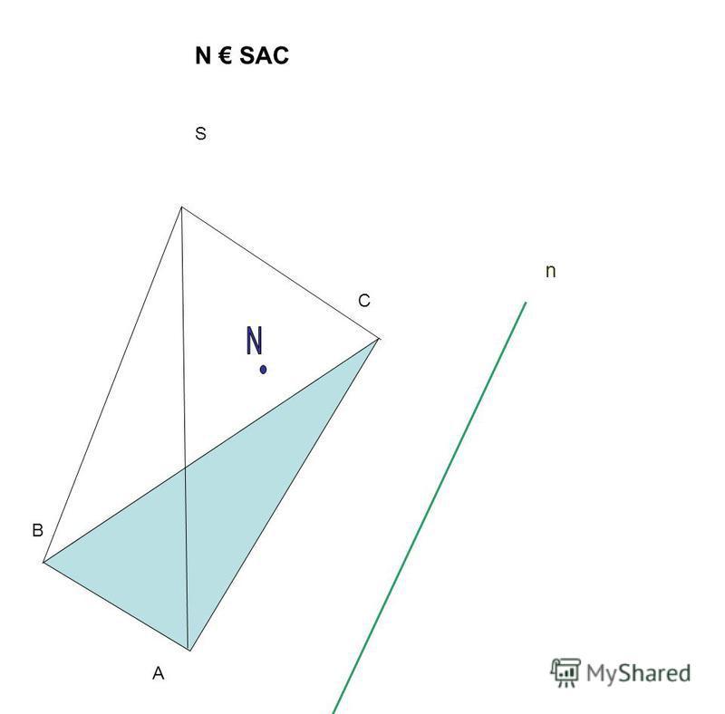 S A B C n N SAC
