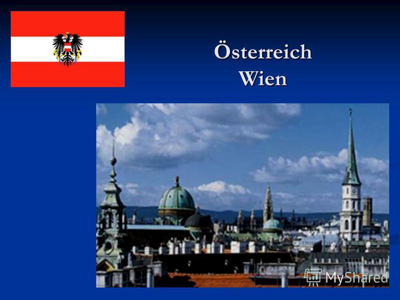 Österreich Wien