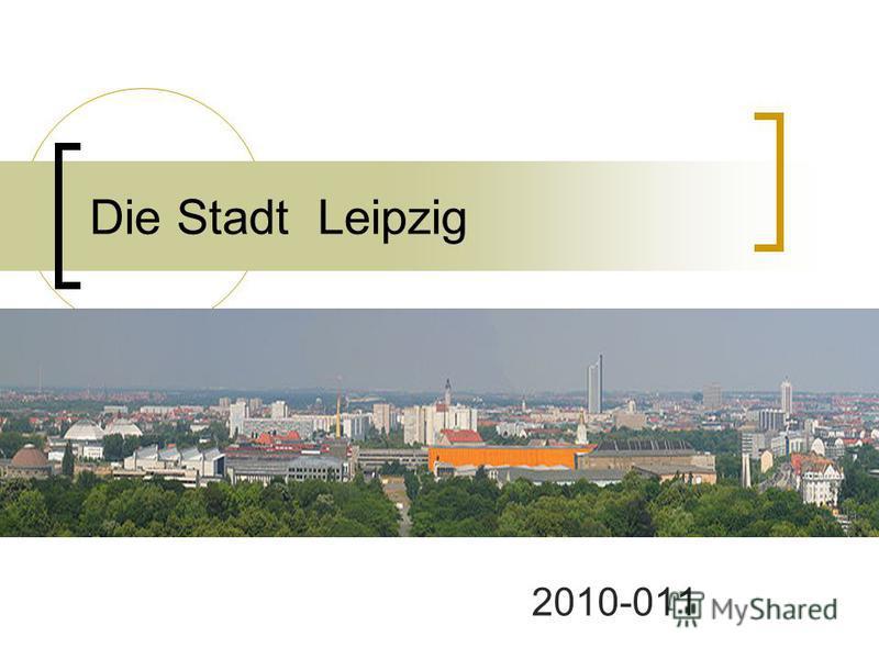 Die Stadt Leipzig 2010-011