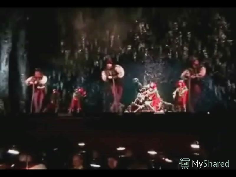 В пещере горного короля видео итог от 4.24 до 5.15 37