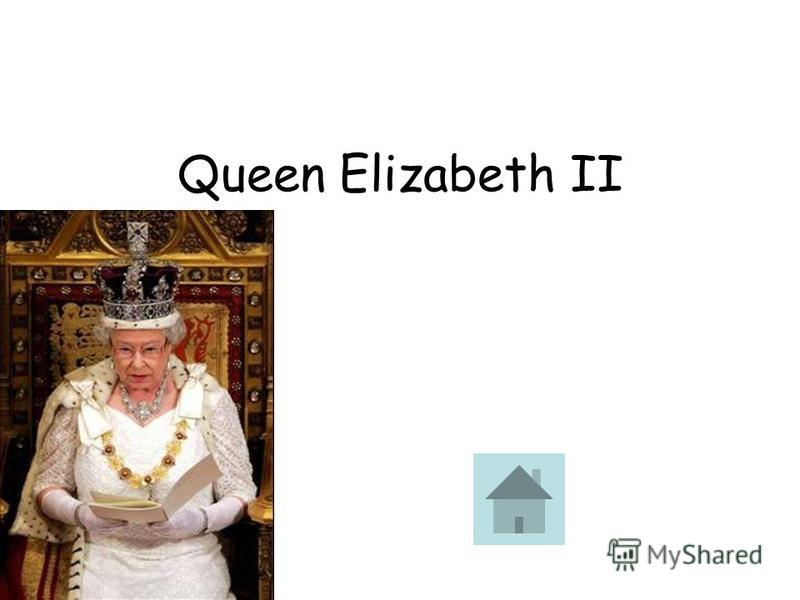 What is the Queen's name? ответ