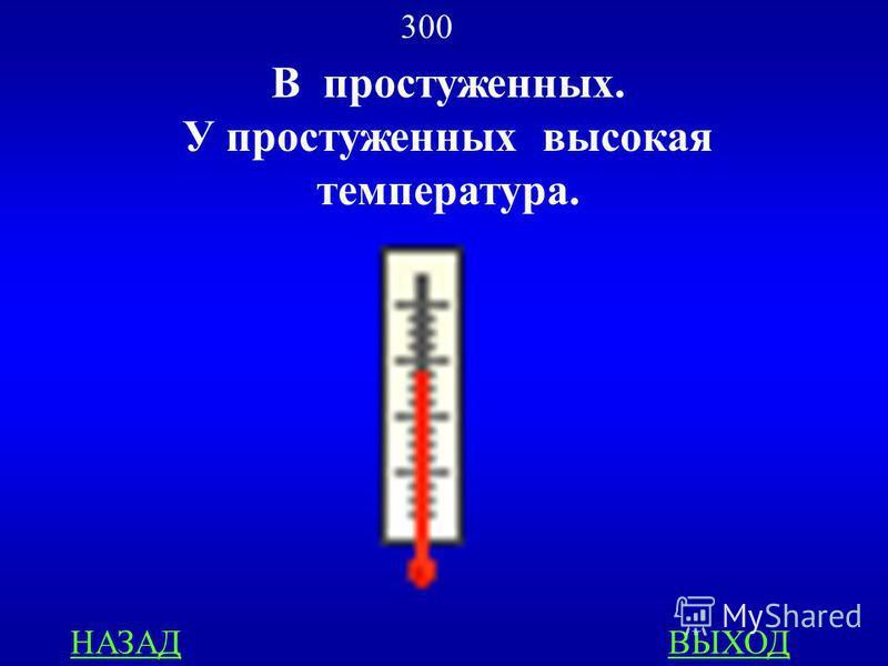 ФИЗИКА 300 В каких мальчиках быстрее движутся молекулы: в здоровых или в простуженных? ответ
