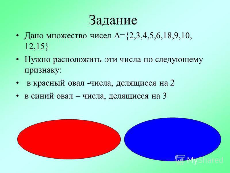 Впиши в фигуры номера рисунков. Сколько тарелок в каждом множестве? (Запиши ответы в клетках таблицы.) 13 Стр.8