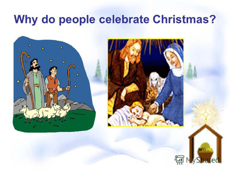Christmas. Christmas is the most popular. It has religious origin. Christmas is celebrated on the 25th of December. For most British families this is the most important day of the year, it combines the Christian celebration of the birth of Christ wit