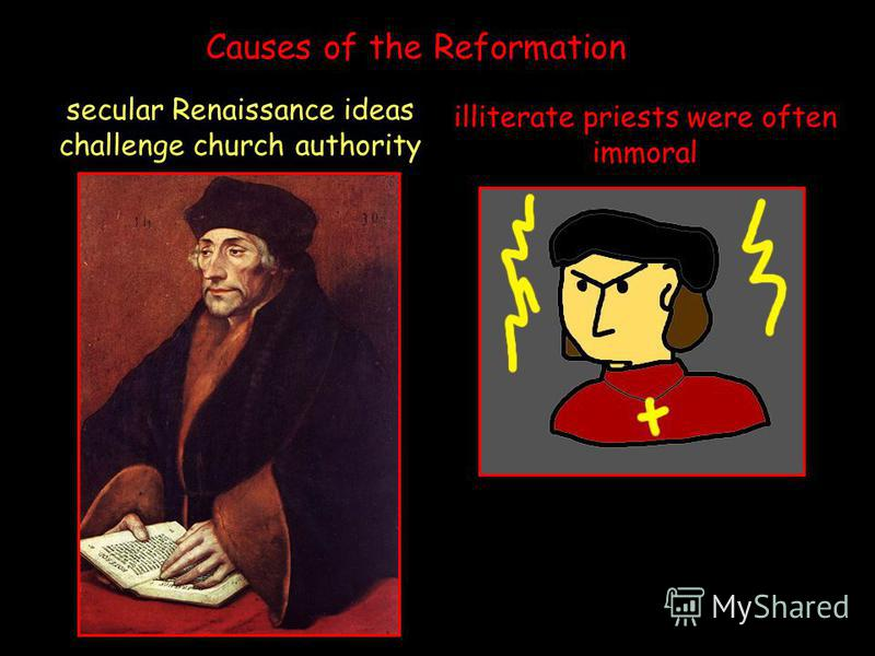 political and social consequences of the protestant reformation essay What was the protestant reformation causes and main effects essay by what was the protestant reformation causes and com/essay/protestant-reformation.