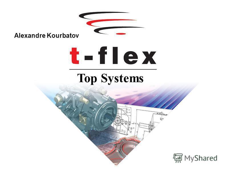 Top Systems Alexandre Kourbatov