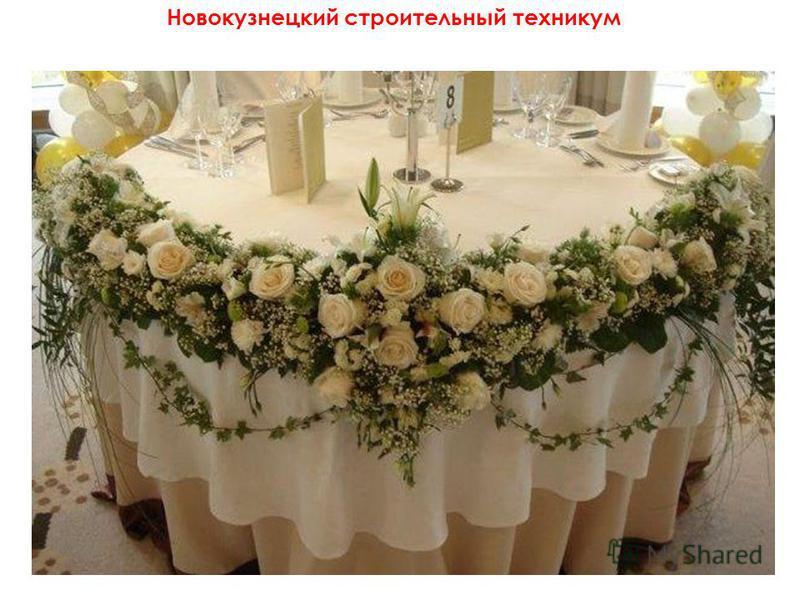 Новокузнецкий строительный техникум
