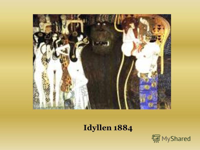 Idyllen 1884
